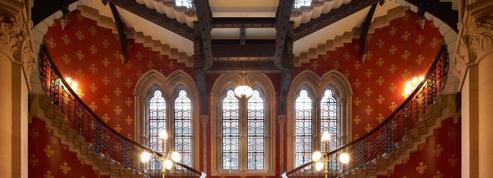 Voyage dans le temps à Saint Pancras, joyau de l'architecture victorienne