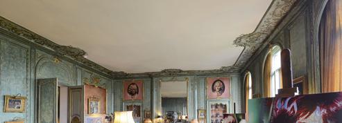 À la découverte du dernier appartement où a vécu Françoise Sagan