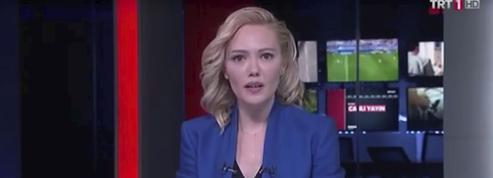 Turquie : une journaliste télé prise en otage en direct pendant le putsch