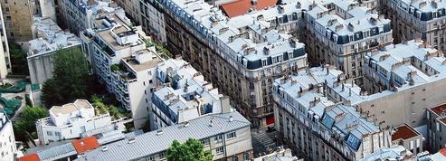 La chute des taux d'intérêt dope le marché immobilier