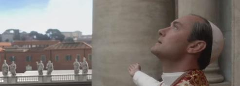 Avec The Young Pope ,Jude Law a fait sa profession de foi