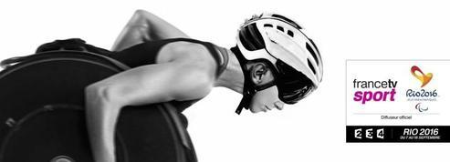 Jeux Paralympiques : cent heures de direct sur France télévisions