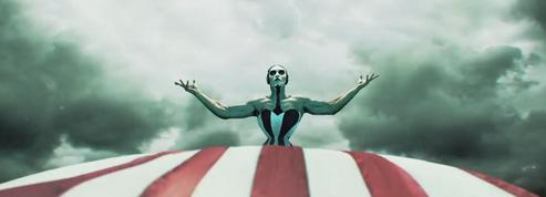 American Horror Story : quand le single de Lady Gaga tease la nouvelle saison