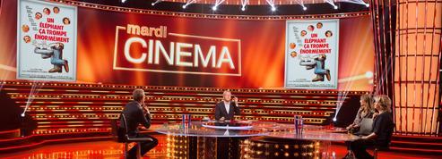 Mardi cinéma (France 2) : la séquence du recopieur