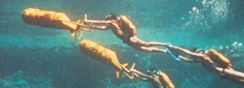 Ushuaia TV : hommage au commandant Cousteau