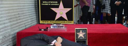 Dr House : une étoile à Hollywood pour Hugh Laurie