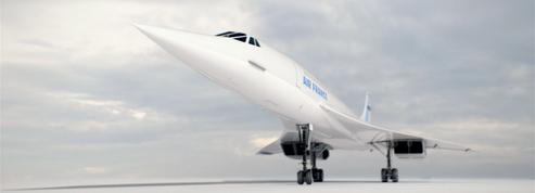 L'extraordinaire aventure du Concorde