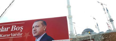 Programme TV : « Erdogan veut se construire une place dans l'Histoire »