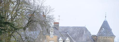 5 choses à savoir sur le manoir de Beaucé, fief de François Fillon
