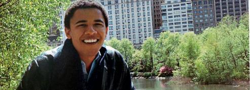 Étudiant, Obama lisait Sartre plutôt que de faire la fête