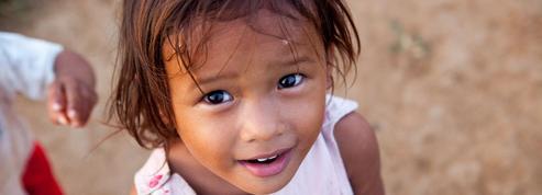 Êtes-vous fait pour vous engager dans une ONG à l'autre bout de la planète ?