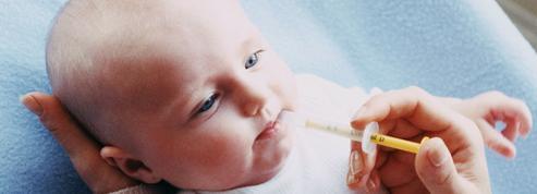 Un nourrisson décède après la prise de vitamine D