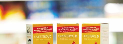 Uvestérol: les autorités suspendent enfin le produit