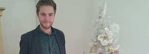 Désespéré, un étudiant écrit au Père Noël pour trouver un contrat en alternance