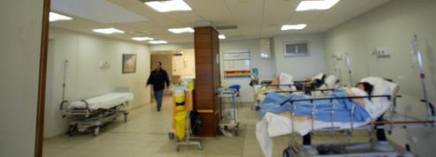 Grippe : des hôpitaux en surchauffe, le bilan risque d'être lourd