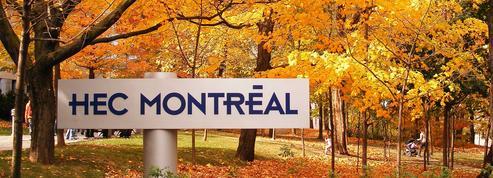À HEC Montréal, le succès des cours en anglais irrite les francophones