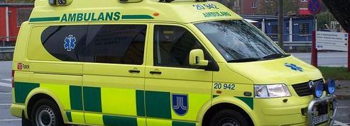 L'invention de ces étudiants suédois facilite l'intervention des ambulances