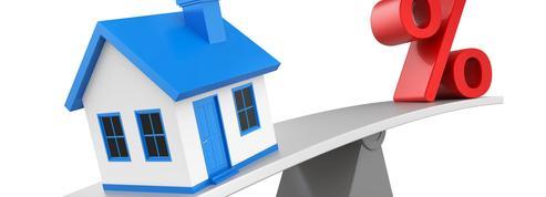 Les taux de crédit immobilier attendus autour de 1,7% à la fin de l'année