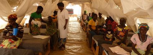 Plus de 1000 «fausses méningites» en RD Congo à cause de médicaments falsifiés