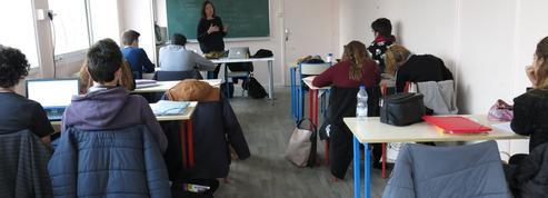Au lycée Montessori, au cœur d'un cours de français pas comme les autres