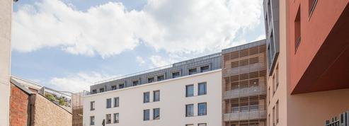 Quand l'architecture aide à soigner: visite d'une clinique psychiatrique