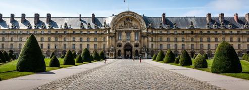 Savez-vous où Louis XIV a laissé son empreinte à Paris?