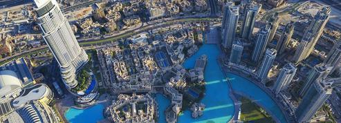 Saurez-vous reconnaître ces villes vues d'en haut?