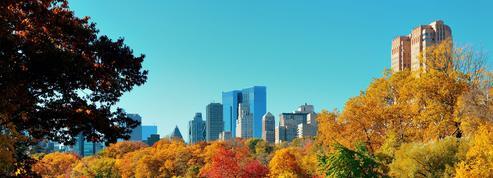 À Manhattan, comptez 2 millions de dollars pour un bel appartement