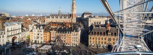 Les prix de la pierre grimpent dans les grandes villes... sauf à Lille