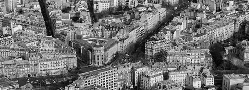 Quand Paris construisait un mur pour récolter l'impôt