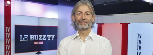 Gilles Verdez: «Je trouve que Matthieu Delormeau a toujours tort»