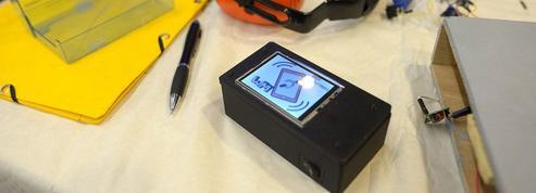 Un étudiant crée une machine pour aider les sourds à percevoir les alarmes