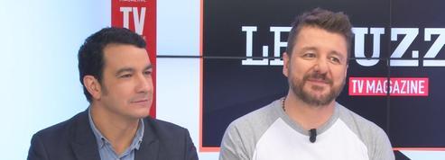 Thouroude et Guillon: «M. Pokora a sa place aux Victoires de la musique»
