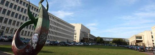 Les 150.000 euros de primes qui embarrassent de l'université de Caen