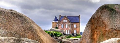 Le granit de Bretagne, première pierre à protéger son appellation