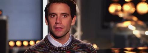 Mika (The Voice ): «C'est bien de changer les choses, de déstabiliser»