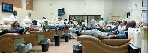 Enquête sur le business du sang aux États-Unis