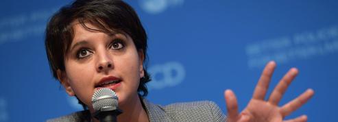 Najat Vallaud-Belkacem défend son bilan sur les conditions de vie des jeunes