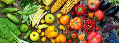 Faut-il manger 10 fruits et légumes par jour?