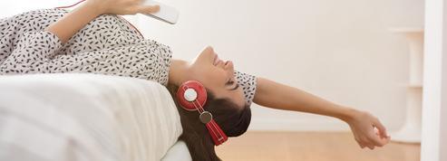 La musique agit dans le cerveau comme une drogue