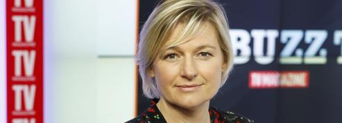 Anne-Elisabeth Lemoine (Cl'hebdo ): «Je ne veux pas déstabiliser les téléspectateurs»