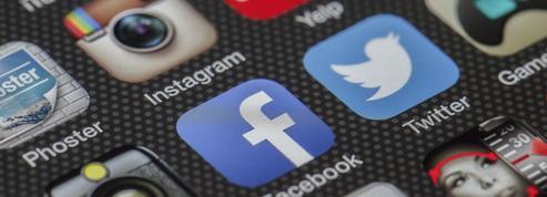 Sur les réseaux sociaux, les jeunes diplômés restent discrets sur leur employeur