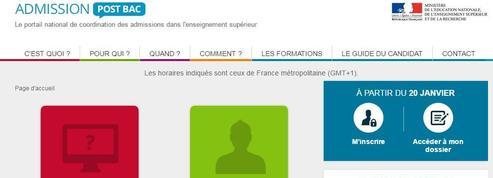 APB : Thierry Mandon plaide pour la transparence sur l'algorithme