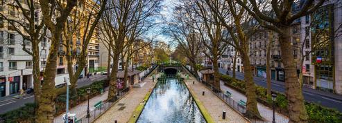 Le 10e arrondissement de Paris, futur repaire de super-riches?
