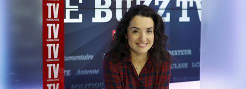 Isabelle Vitari: «Un rôle récurrent de flic? Pourquoi pas»