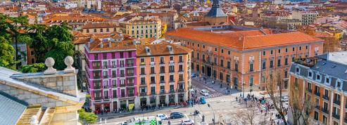 En Espagne, les prix de l'immobilier redécollent