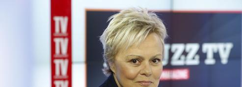 Muriel Robin: «Je pense quitter Paris pour m'installer loin auprès des animaux»