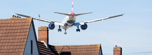 Il faudra indemniser les propriétaires de logements près d'un aéroport
