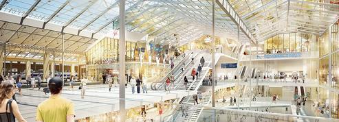 SNCF accélère la rénovation des gares