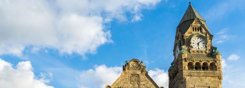Visitez la plus belle gare de France, celle de Metz